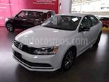 Foto venta Auto usado Volkswagen Jetta Fest (2017) color Blanco precio $229,000
