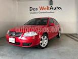 Foto venta Auto usado Volkswagen Jetta GL Aut (2013) color Rojo precio $145,000