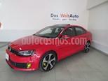Foto venta Auto usado Volkswagen Jetta GLi (2014) color Rojo precio $249,995