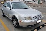 Foto venta Auto usado Volkswagen Jetta GLS (2003) color Plata precio $62,000