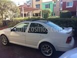 Foto venta Auto usado Volkswagen Jetta GLS (2000) color Blanco precio $55,000