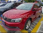 Foto venta Carro usado Volkswagen Jetta Highline 2.5L Aut (2017) color Rojo precio $51.900.000