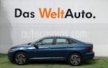 Foto venta Auto Seminuevo Volkswagen Jetta Highline Tiptronic (2019) color Azul