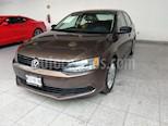 Foto venta Auto usado Volkswagen Jetta Jetta color Marron precio $149,000