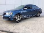 Foto venta Auto usado Volkswagen Jetta Live Tiptronic (2016) color Azul precio $199,000