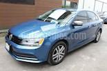 Foto venta Auto usado Volkswagen Jetta Live (2016) color Azul precio $185,000