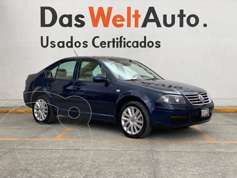 Volkswagen Jetta Jetta usado (2013) color Azul precio $165,000