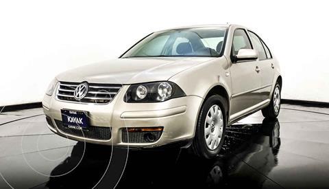 Volkswagen Jetta CL usado (2015) color Cafe precio $152,999