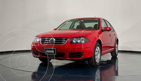Volkswagen Jetta CL Ac Tiptronic usado (2015) color Rojo precio $177,999