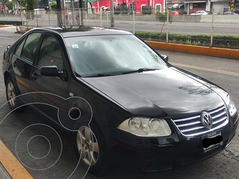 Volkswagen Jetta Europa 2.0 Ac usado (2008) color Negro precio $95,000