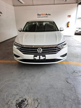 Volkswagen Jetta TRENDLINE L4 150HP TIPTRONIC usado (2020) precio $330,000