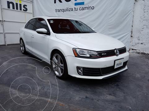 Volkswagen Jetta GLi usado (2015) color Blanco precio $550,000