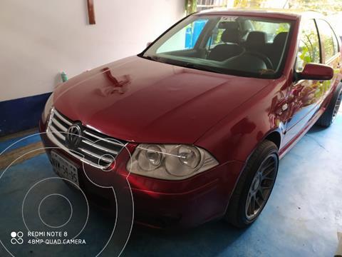 Volkswagen Jetta City usado (2010) color Rojo Spice precio $88,500