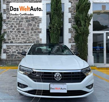 Volkswagen Jetta R-Line Tiptronic usado (2019) color Blanco precio $403,659