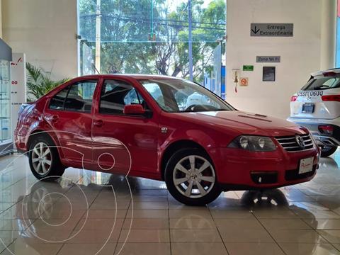 Volkswagen Jetta 2.0 usado (2014) color Rojo precio $150,000