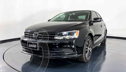 Volkswagen Jetta Trendline Tiptronic usado (2016) color Negro precio $212,999