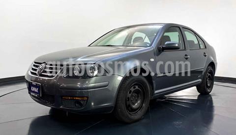 Volkswagen Jetta CL usado (2015) color Gris precio $154,999