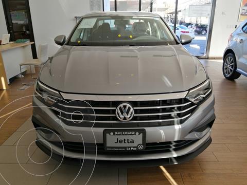 Volkswagen Jetta TRENDLINE L4 1.4T TSI R16 TIP usado (2021) precio $403,000