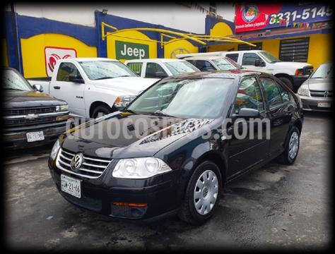 Volkswagen Jetta 2.0 usado (2011) color Negro precio $99,000
