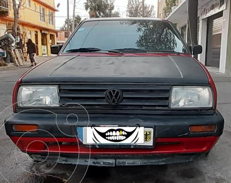 Volkswagen Jetta Jetta usado (1992) color Rojo precio $29,000