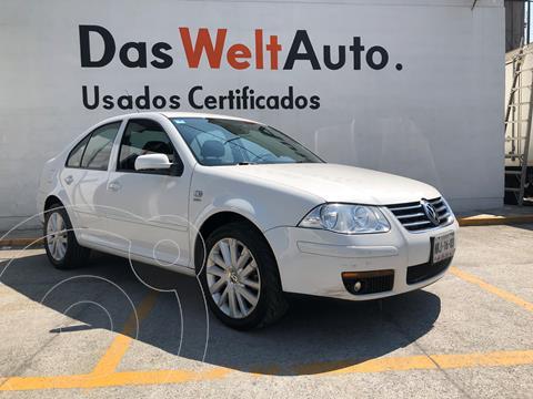 Volkswagen Jetta Jetta usado (2012) color Blanco Candy precio $159,000