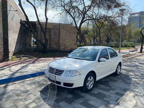 Volkswagen Jetta Trendline usado (2010) color Blanco precio $139,900