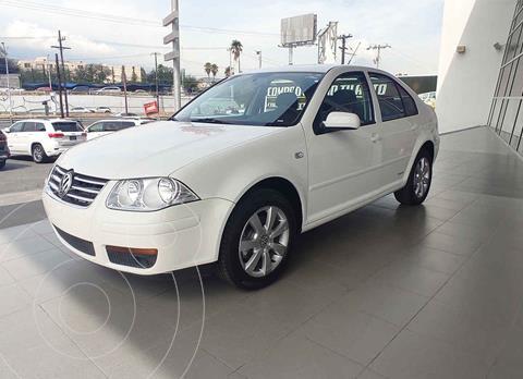 Volkswagen Jetta CL Team Tiptronic usado (2013) color Blanco precio $139,000