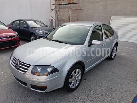 Volkswagen Jetta CL usado (2014) color Plata precio $150,000