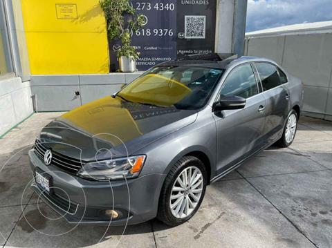 Volkswagen Jetta Sport Tiptronic usado (2014) color Gris precio $207,000