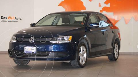 Volkswagen Jetta Style Tiptronic usado (2012) color Azul precio $139,900