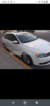 Volkswagen Jetta Sport Tiptronic usado (2014) color Blanco Candy precio $155,000