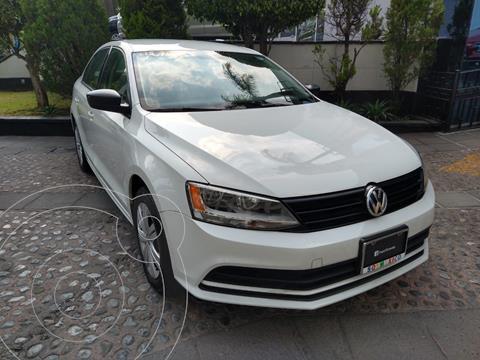 Volkswagen Jetta 2.0 Tiptronic usado (2018) color Blanco precio $225,000
