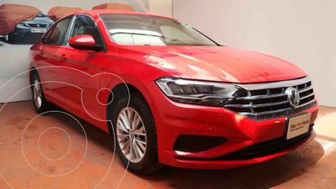 Volkswagen Jetta Comfortline Tiptronic usado (2019) color Rojo precio $338,000