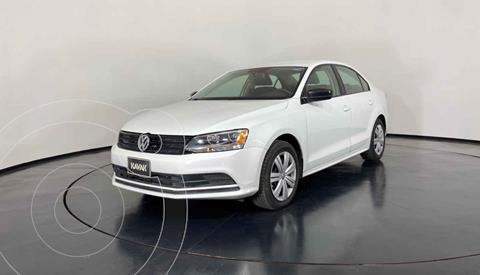 Volkswagen Jetta GLi usado (2016) color Blanco precio $204,999