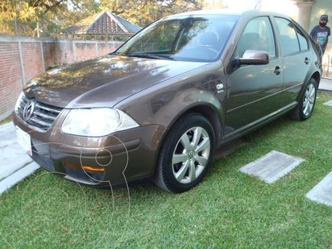 Volkswagen Jetta Jetta usado (2012) color Marron precio $139,000