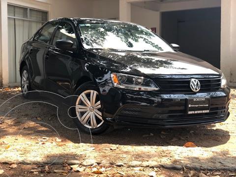 Volkswagen Jetta 2.0 Tiptronic usado (2018) color Negro Onix precio $230,000