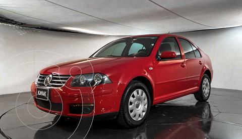Volkswagen Jetta CL usado (2015) color Rojo precio $152,999