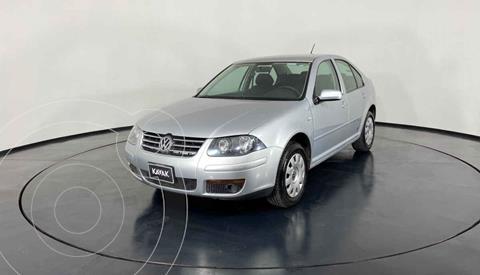 Volkswagen Jetta CL Ac Tiptronic Seguridad usado (2013) color Plata precio $124,999