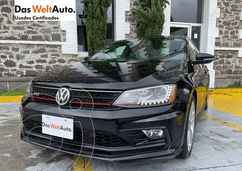 Volkswagen Jetta GLi Aut usado (2017) color Negro precio $379,000