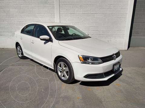 Volkswagen Jetta Style  usado (2014) color Blanco Candy precio $165,000