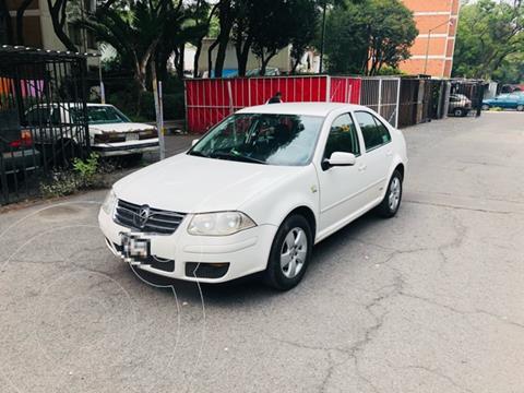Volkswagen Jetta Europa 2.0 usado (2010) color Blanco precio $87,000