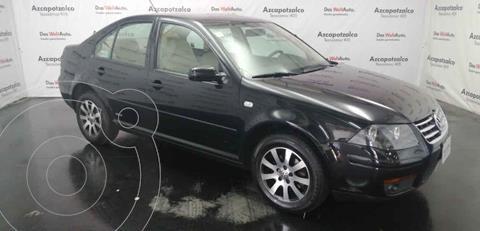 Volkswagen Jetta CL Seguridad usado (2015) color Negro precio $145,000