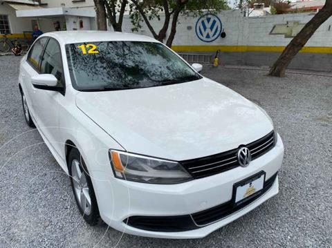 Volkswagen Jetta Style Tiptronic usado (2012) color Blanco precio $135,000