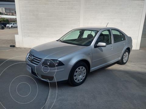 Volkswagen Jetta Style  usado (2014) color Plata Reflex precio $130,000