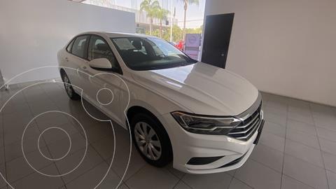 Volkswagen Jetta Comfortline Tiptronic usado (2019) color Blanco precio $330,000