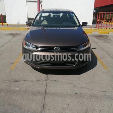 Volkswagen Jetta Style Active usado (2012) color Marron precio $138,500