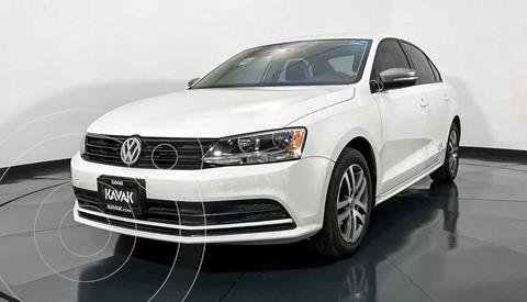 Volkswagen Jetta Live Tiptronic usado (2016) color Blanco precio $189,999
