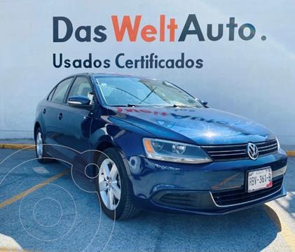 Volkswagen Jetta Style Active usado (2013) color Azul precio $175,000