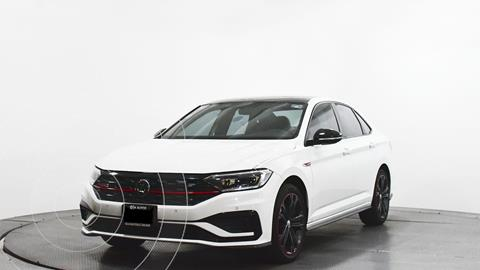 Volkswagen Jetta TDi DSG usado (2019) color Blanco precio $501,500