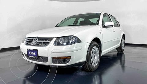 Volkswagen Jetta CL Ac Tiptronic usado (2015) color Blanco precio $134,999